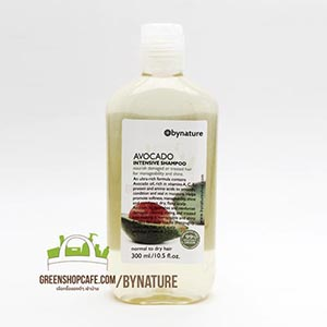 แชมพูหญ้าหางม้า 300 ml.