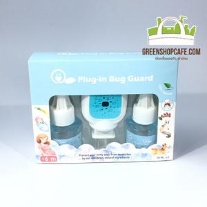 Protect โลชั่นกันยุงและบำรุงผิว ออร์แกนิค 150 ml.
