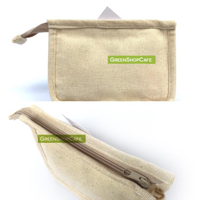 Verigins Gift Set สบู่เหลว 3 ขวดในกระเป๋าผ้ากระสอบ