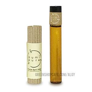 ลูกกลิ้งระงับกลิ่นกาย (สูตรไม่มีน้ำหอม) ชาร์ม 30 ml.