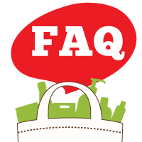 FAQs GreenShopCafe